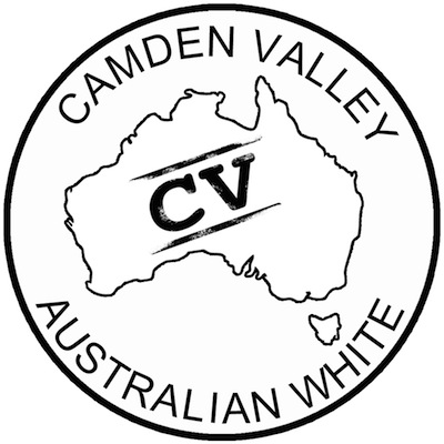 Camden Valley Australian White
